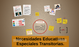 Copy of Necesidades Educativas Especiales Transitorias.