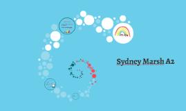 Sydney Marsh