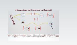 Momentum in Baseball
