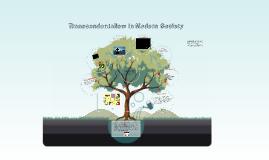 Copy of Transcendentalism in Modern Society