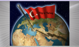 Copy of Trip to Turkey