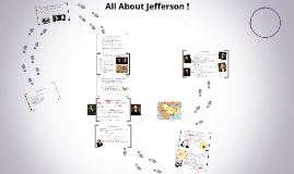 All About It: Jefferson's Presidency