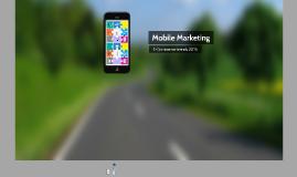 Old Cell Phone Marketing Prezi