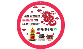 Quer aprender chinês com falante nativo?