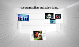 the importants of communication and advertising