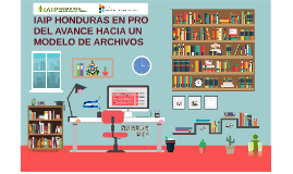 Ley de Archivos XI Encuentro RTA 2016