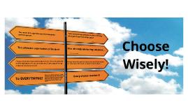 Choose!