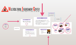 UT Multicultural Engagement Center 2013