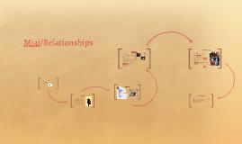 Miai/Relationships