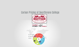 Copy of Swarthmore's Carbon Charge Program