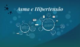 Copy of Asma e Hipertensão