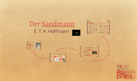 Copy of Der Sandmann