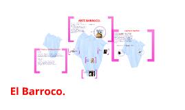 ARTE BARROCO.