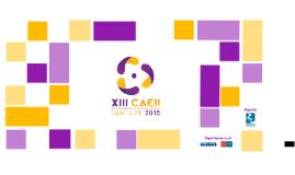 Copy of Copy of XIII CAEII Santa Fe 2015