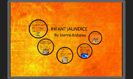 Jaundice: by Joanna Andrews