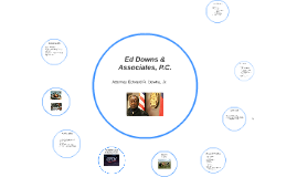 Ed Downs & Associates, P.C.