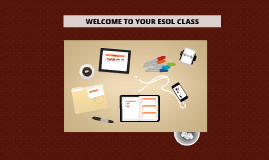Welcome to ESOL class