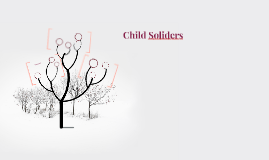 Child Soliders