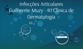 Infecções Articulares