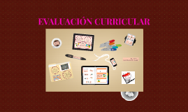 Copy of Evaluacion curricular