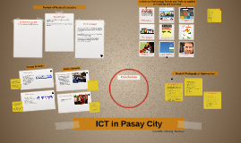 Copy of ICT in Pasay City