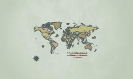 Total de Efetivos Nacionais em missões no estrangeiro