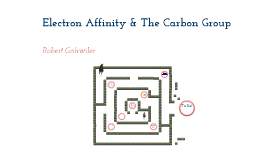 Electron Affinity & Carbon Group