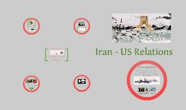 Iran - US