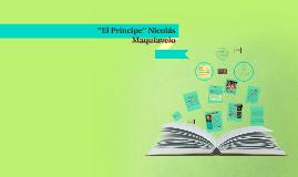 ''EL PRINCIPE''