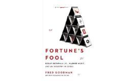 Fortune's Fool: Turf Wars