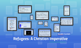 Wayne Haines Lecture - Refugees: A Christian Imperative
