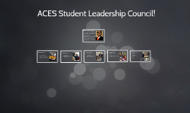 ACES Student Leadership Council!