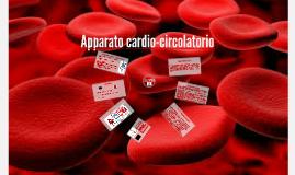 Apparato cardio-circolatorio