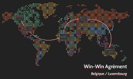 Win-win Agrement Lux/Bel