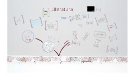 Copy of Literatura Unidad 1
