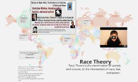 Race Theory