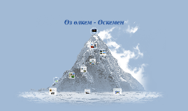Copy of Шығыс Қазақстан Облысының