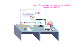 les applications du Web 2.0 en éducation