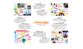 Creative Introduction Prezi Collage for Open Books Internship