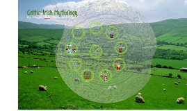 Celtic-Irish Mythology