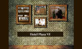 Copy of Hotel Plaza NY