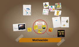 Copy of Copy of Motivación