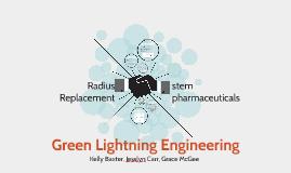 Green Lightning Engineering