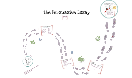 Copy of Writing a Persuasive Essay
