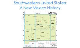 Southwestern United States: