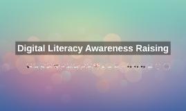 Digital Literacy Awareness Session