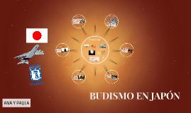 BUDISMO EN JAPÓN