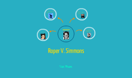 roper v simmons On this date, the amicus curiae briefs were filed in roper v simmons case for the united states supreme court retrieved on september 7,.