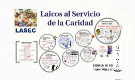 Laicos al Servicio de la Caridad LASEC