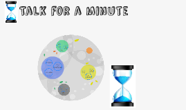 Talk for a minute2